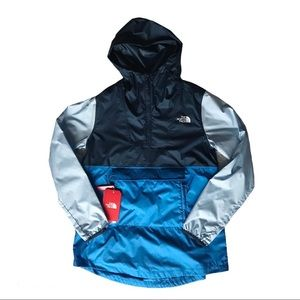 NWT North Face Fanorak 2.0, size XS